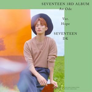SEVENTEEN 3rd ALBUM AN ODE 'HOPE' Version
