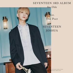 SEVENTEEN 3rd ALBUM AN ODE 'THE POET' Version