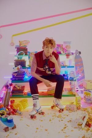 SJ 9th album titolo Track 'SUPER Clap'