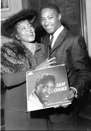 Sam Cooke And Dinah Washington
