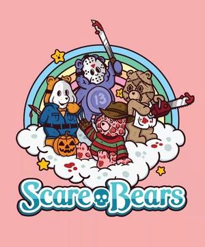 Scare Bears