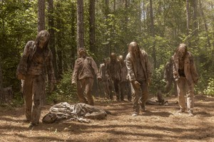 Season 10 ~ First Look ~ Walkers