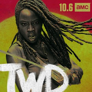 Season 10 Promo ~ Michonne