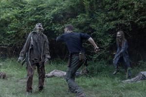 Season 10 Promotional Episode Still