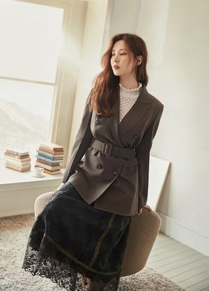 Seohyun's [it MICHAA] cf
