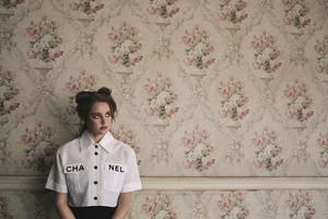 Shailene Woodley - Vanity Fair Italy Photosohot - 2019
