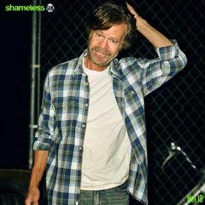 Shameless - Season 10 Portrait - Frank