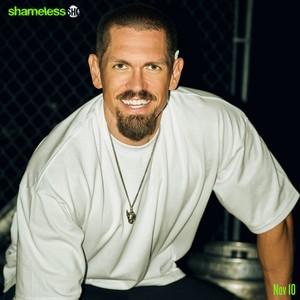 Shameless - Season 10 Portrait - Kevin