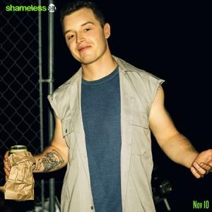 Shameless - Season 10 Portrait - Mickey