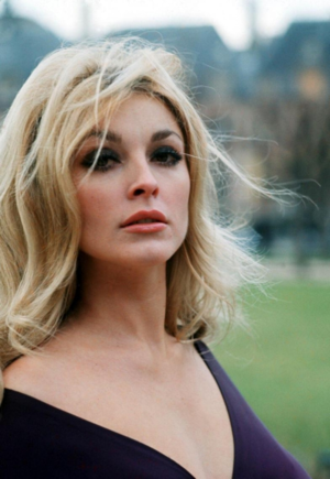 Sharon Tate💖