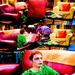Sheldon and Leonard - sheldon-cooper icon