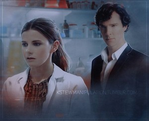 Sherlock and Molly
