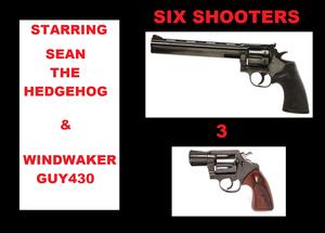 Six Shooters 3