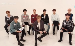 Skz at Weekly Idol
