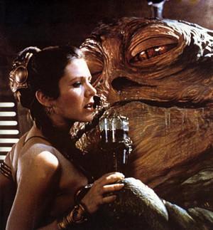 Slave Leia princess leia organa solo skywalker 34240705 2358 2542 1