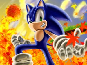Sonic Autumn