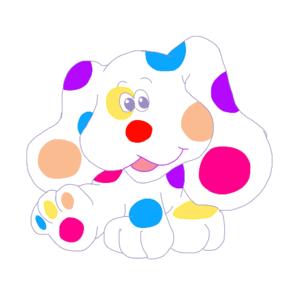 Sprinkles (Blue's Room)