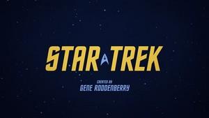 estrela Trek Logo