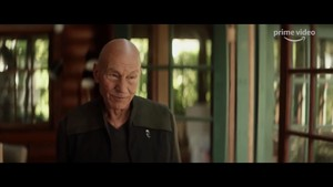 stella, star Trek: Picard (2020)
