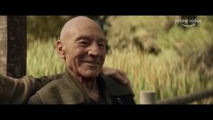 bintang Trek: Picard (2020)