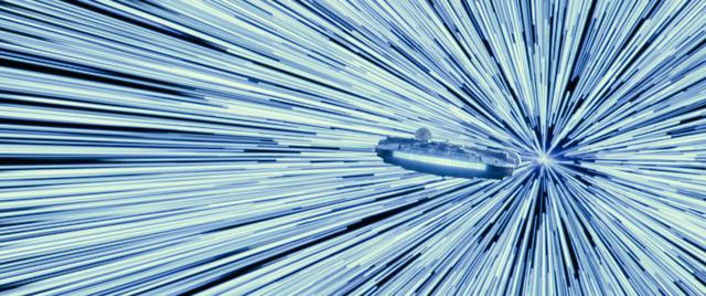 Star Wars Episode IX – The Rise of Skywalker (2019)