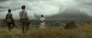 bintang Wars Episode IX – The Rise of Skywalker (2019)
