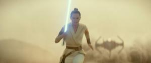 तारा, स्टार Wars Episode IX – The Rise of Skywalker (2019)