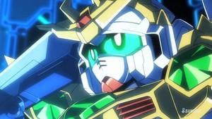 별, 스타 Winning Gundam
