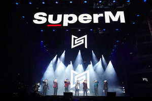 Super M @Capitol Region Debut in US
