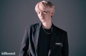 SuperM Baekhyun |Billboard
