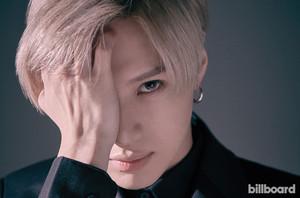 SuperM Taemin |Billboard