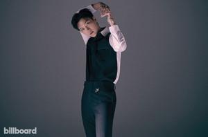 SuperM Ten |Billboard