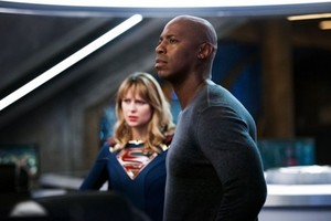 Supergirl - Episode 5.03 - Blurred Lines - Promo Pics
