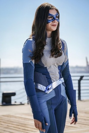 Supergirl - Episode 5.05 - Dangerous Liaisons - Promo Pics