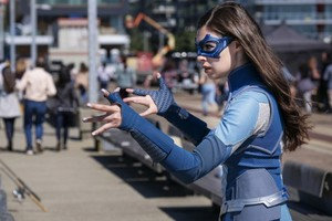 Supergirl - Episode 5.05 - Dangerous Liaisons - Promo Pics