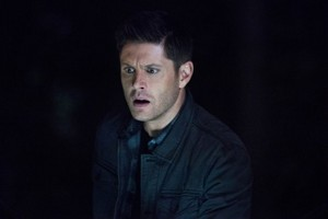 Supernatural - Episode 15.01 - Back and to the Future - Promo Pics
