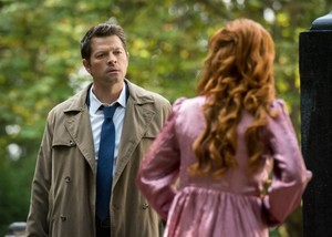 Supernatural - Episode 15.03 - The Rupture - Promo Pics