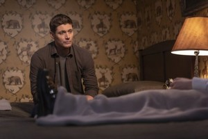 Supernatural - Episode 15.05 - Proverbs 17:3 - Promo Pics
