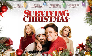 Surviving Natale (2004) Poster