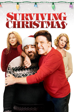 Surviving Christmas (2004) Poster