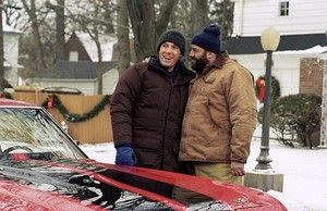 Surviving Natale (2004) Still