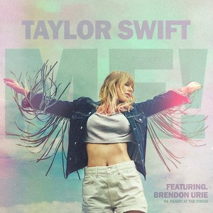 TAYLOR rápido, swift ME! REAL
