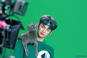 TOMORROW X TOGETHER 'Cat&Dog' MV Sketch