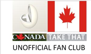 TT Canada fan Club