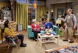 """The Big Bang Theory ~ 12x08 """"The Consummation Deviation"""""""