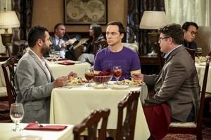 "The Big Bang Theory ~ 12x13 ""The Confirmation Polarization"""