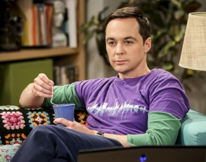"""The Big Bang Theory ~ 12x19 """"The Inspiration Deprivation"""""""