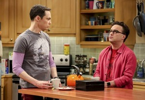 """The Big Bang Theory ~ 12x22 """"The Maternal Conclusion"""""""