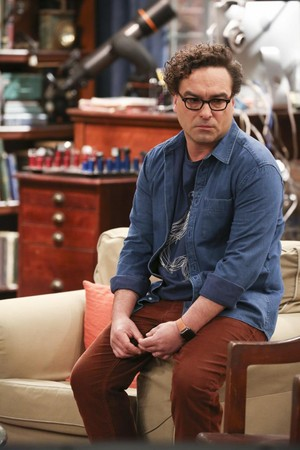 "The Big Bang Theory ~ 12x22 ""The Maternal Conclusion"""