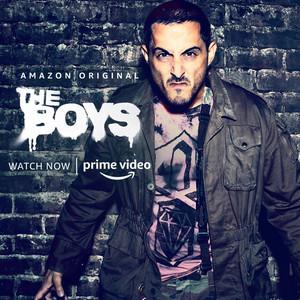 The Boys - Season 1 Poster - Frenchie